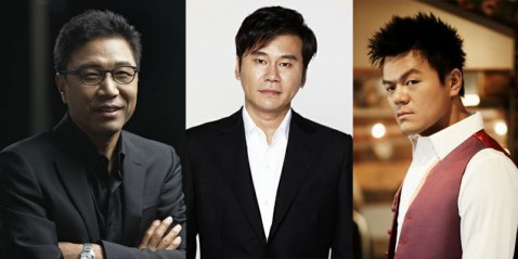 YG contracts – Drowning In Kpop